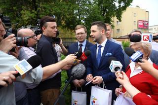 Jaki: W Warszawie jest miejsce dla wszystkich, którzy szanują literę prawa
