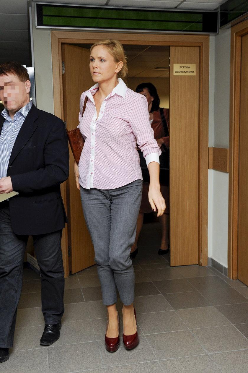 Anna Samusionek nie daje za wygraną
