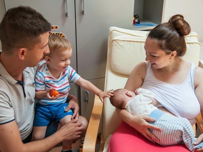 Trudnoća i postporođajni period: Kako mentalno zdravlje majke i oca utiču na bebu?