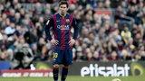 Przedstawiciel Barcy: Messi zjadł za dużo pizzy