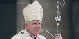 """Arcybiskup żali się na """"lewackiego"""" rzecznika"""