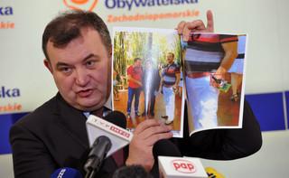 CIS: Wniosek o reasumpcję głosowania ws. posła Gawłowskiego jest bezprzedmiotowy