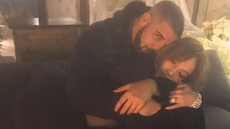 J Lo and Drake fuel romance rumours