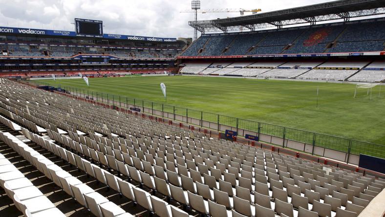 Boiska w RPA wzmocni nowy rodzaj trawy