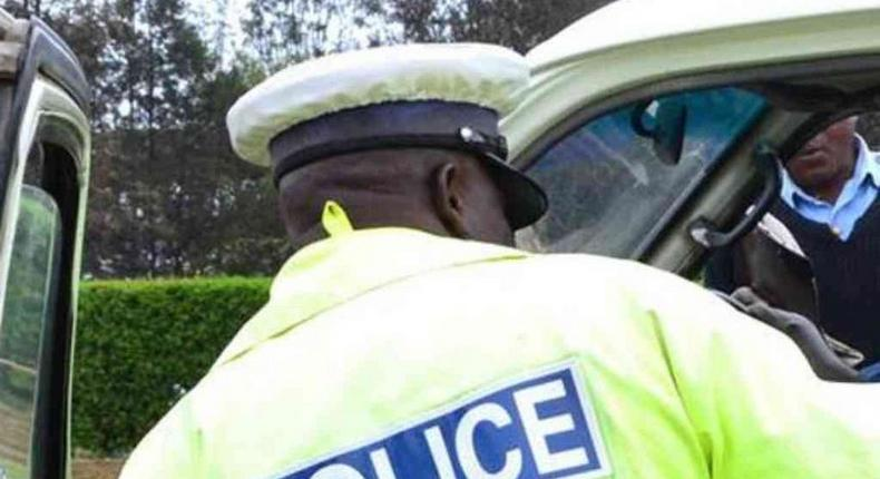 Traffic officer George Oluoch killed by Mercedes Benz driver he arrested in Changamwe