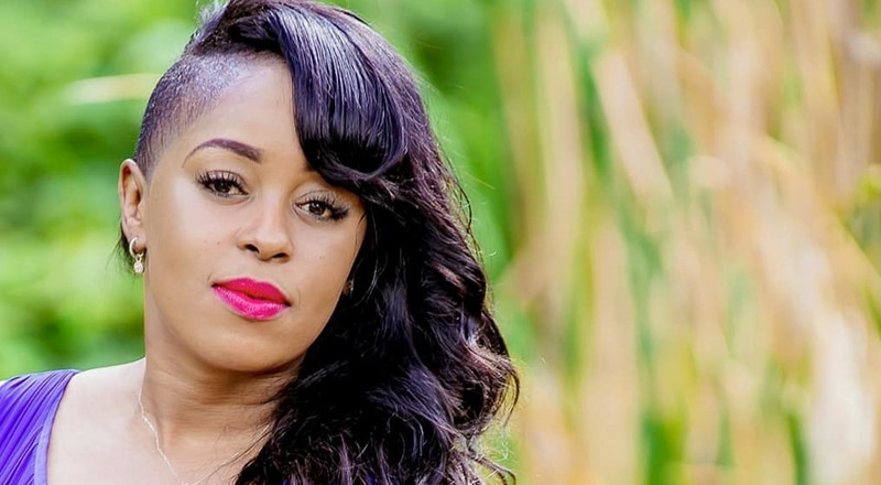 There is no rest for the wicked – Lillian Muli to person who took a photo of her car with ill-intentions