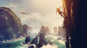 The Climb - już graliśmy w nową grę twórców Crysis, przeznaczoną na VR
