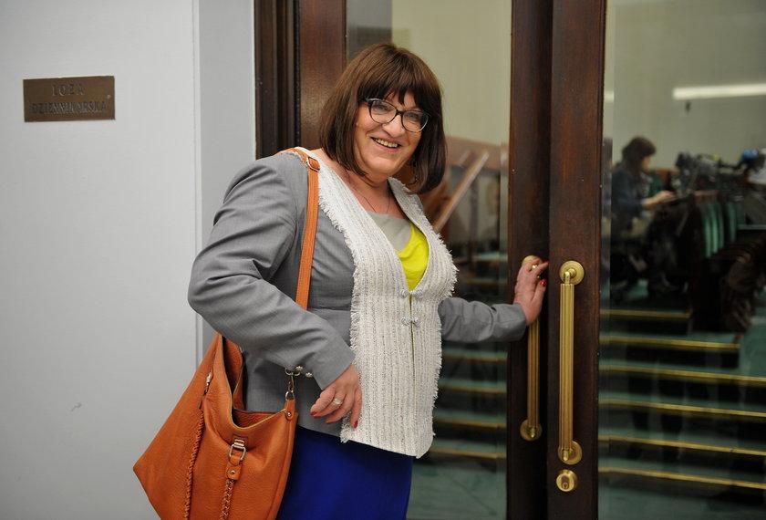 Anna Grodzka nie będzie startować w wyborach do sejmu