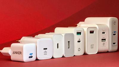 USB-C-Ladegeräte im großen Vergleichstest: Das Beste kostet nur 15 Euro