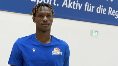 Basket / Transferts : Papi Brancou Badio file officiellement en Bundesliga