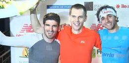 Wielki sukces polskiego biegacza! Najszybciej wbiegł na... wieżę Eiffla!