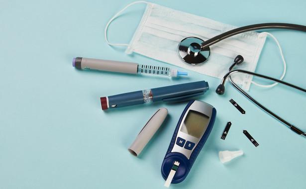 Cukrzyca a koronawirus, Covid-19