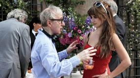 """Światowa premiera filmu """"To Rome with Love"""" Woody'ego Allena w Rzymie"""