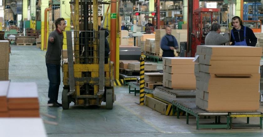Jesteśmy jednym z największych producentów w Europie, a jedynie w ubiegłym roku wartość produkcji sprzedanej sięgnęła 42 mld zł.