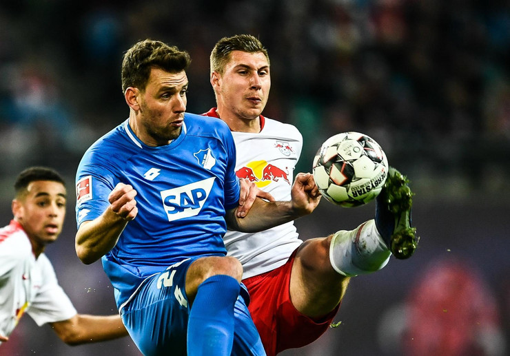 FK Lajpcig, FK Hofenhajm