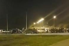 PIJANI TINEJDŽER ULETEO U MASU Vozač koji je pokosio ljude u Novom Sadu nema ni vozačku DOZVOLU (VIDEO)