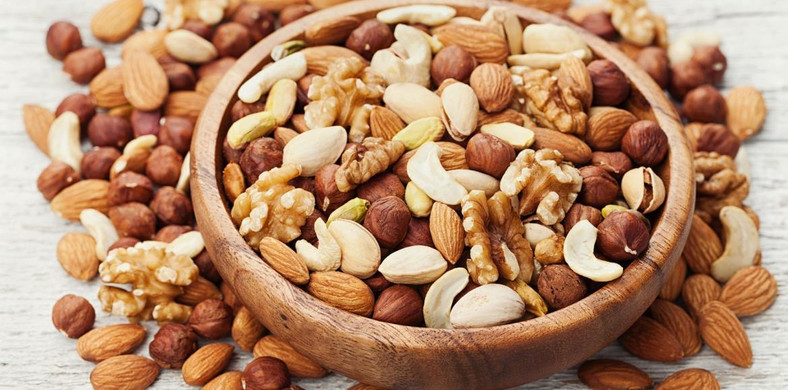 healthy nuts(nutriworks)
