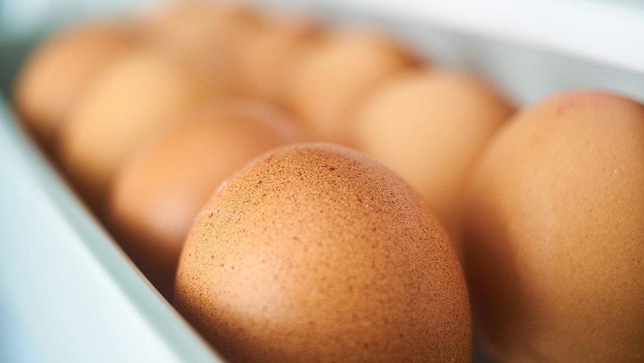 Czy jajka trzeba trzymać w lodówce?