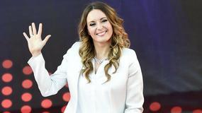 Justyna Majkowska trzyma kciuki za Monikę Kuszyńską