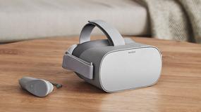 Oculus GO - Facebook pokazał gogle bez komputera i smartfona