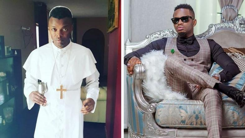 I sympathize with you – Ringtone sends explosive message to Diamond