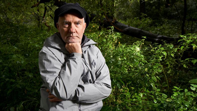 Jacek Bożek, fot. Darek Golik 3