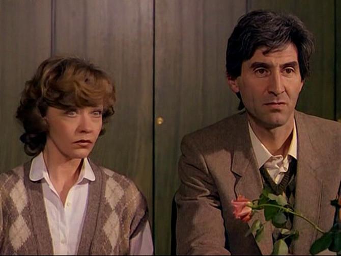 Ljubiša i Milena - filmska bajka duga više od pola veka: Zajedno u više od 25 filmova, a ovako je sve počelo