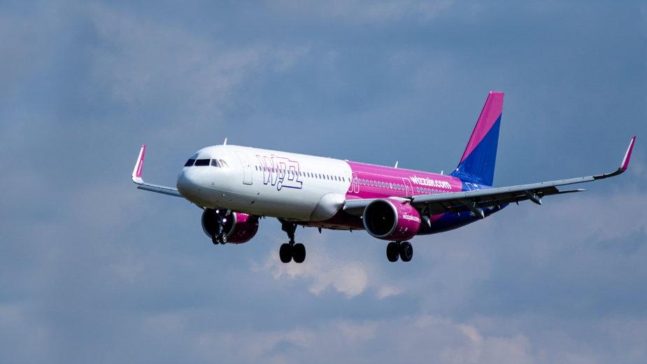 Wizz Air uruchomi nowe połączenia lotnicze z Polski do Chorwacji i Hiszpanii