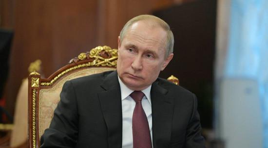 Putin bije w Polskę: Przecież to wy wyciągnęliście korek, a potem dżin już się wydostał