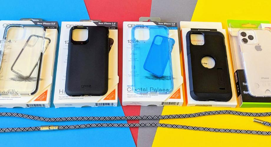 Apple iPhone 11 Pro: Hülle, Case & Displayschutz kaufen