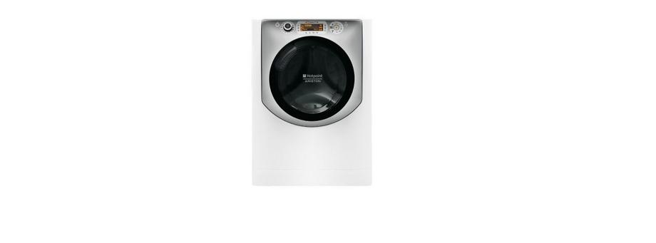 Hotpoint-Ariston AQD1070D 49