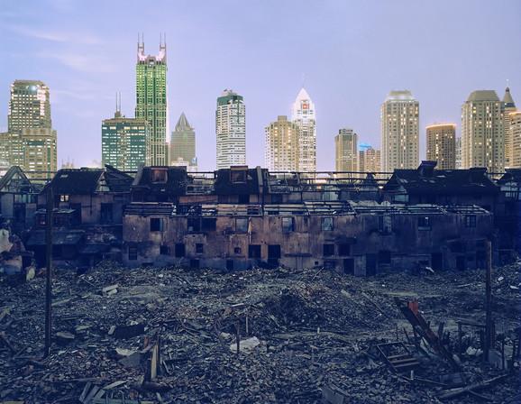 Amerika je zemlja nejednakosti, a Majls Litl poziva ljude da to promene (FOTO:Greg Girard)