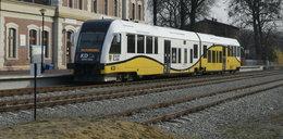 Podróżuj koleją po Dolnym Śląsku