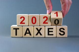 Nowe podatki, opłaty oraz podwyżki w 2021 roku