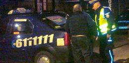 Taksówkarze bez licencji i przeglądów