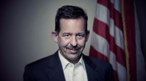 Kapitan Ameryka. Ambasador USA w Polsce