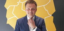 PiS traci poparcie, Hołownia góruje nad KO. Nowy sondaż