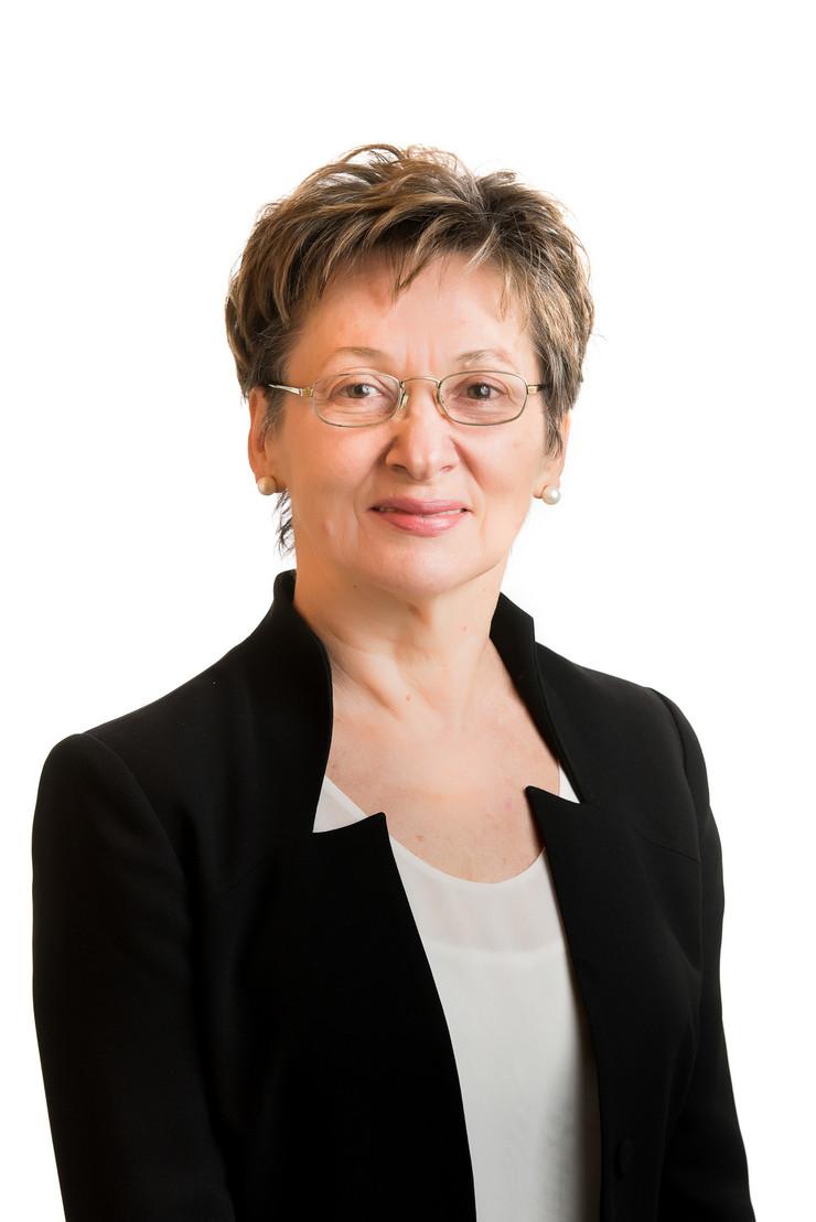 Branka Vucetic