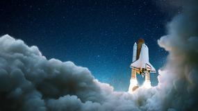 Z włoskiego lotniska będzie można polecieć w kosmos