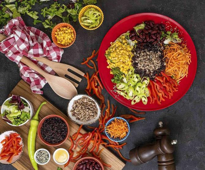 Pronašla sam način kako da se hranim STVARNO ZDRAVO, a da mi život ne prođe u nabavci, kuvanju i seckanju