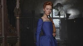 """""""Mary, Queen Of Scots"""": Saoirse Ronan na pierwszym zdjęciu"""