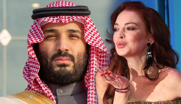 Bin Salman i Linzi
