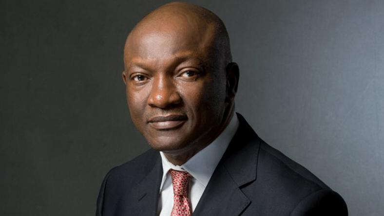Jimi Agbaje is running for Governor of Lagos for a third time