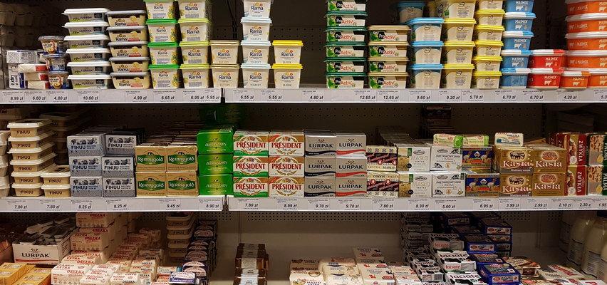 Masło drożeje, a to dopiero początek wzrostów cen