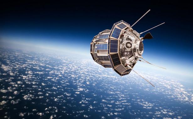 Satelita na orbicie