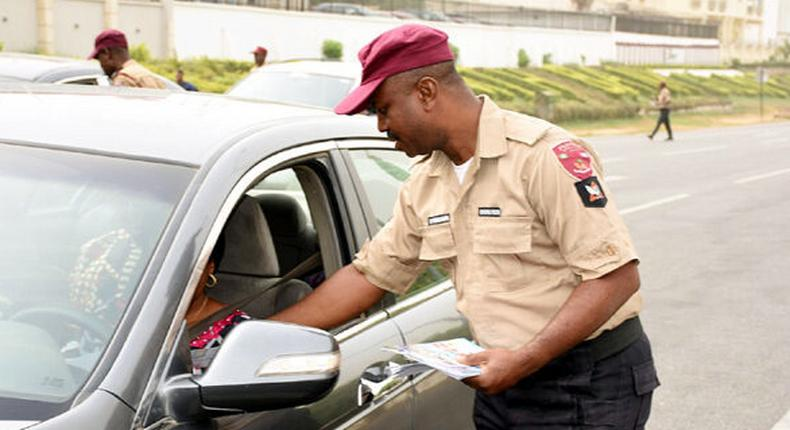FRSC begins 'operation show your driver's licences, vehicle documents' on Oct 4 (TheAfrican Courier)