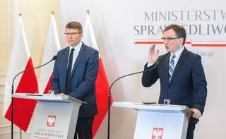 Ziobro o akcie oskarżenia w sprawie SA w Krakowie: Najciemniej jest pod latarnią
