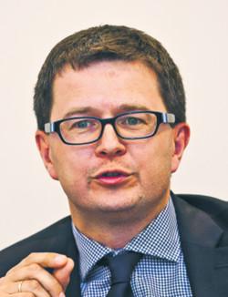 dr hab. Rafał Sikorski adwokat, wykładowca akademicki