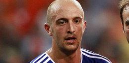 Ten piłkarz San Marino przyjechał po koszulkę Lewego