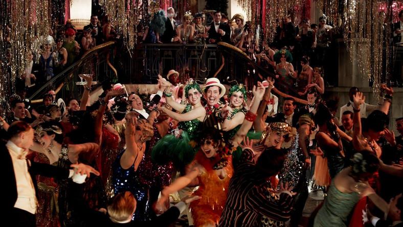 """""""Wielki Gatsby"""" –kolejny odlot Baza Luhrmana"""